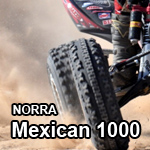 NORRA Mexican 1000
